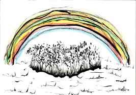 Estrada para o Arco iris
