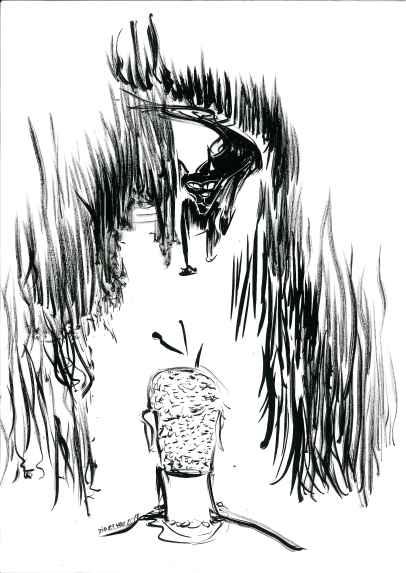Sonho 01